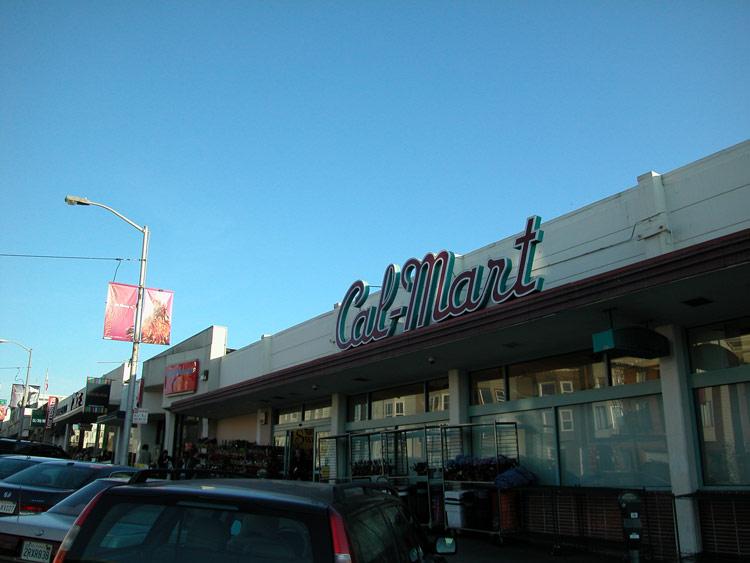 Laurel Heights San Francisco Neighborhoods