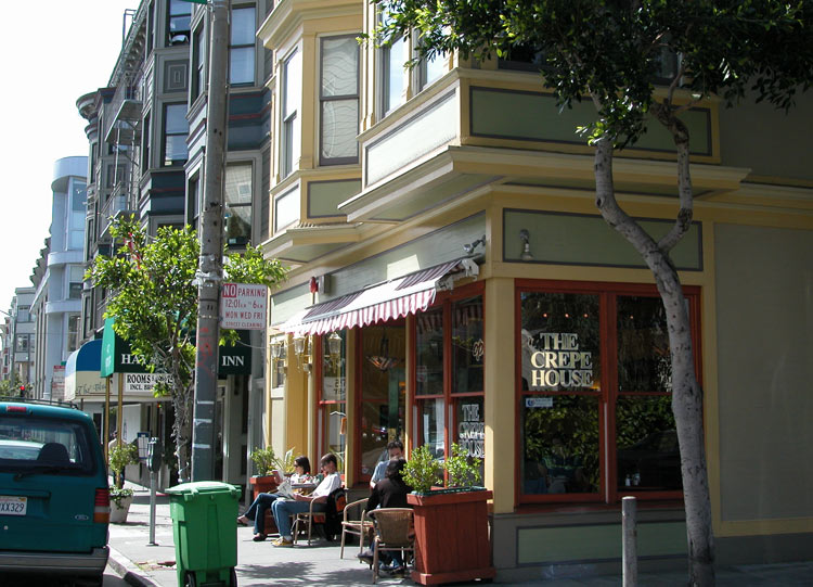 Hayes Valley San Francisco Neighborhoods