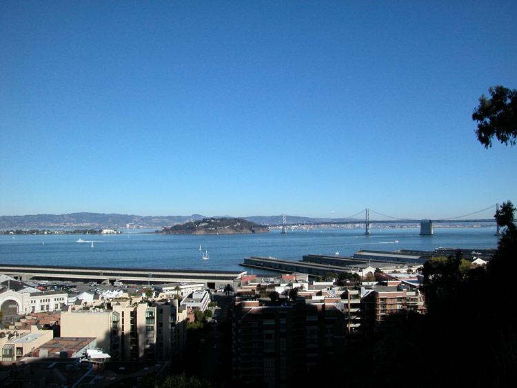 Embarcadero : San Francisco Neighborhoods
