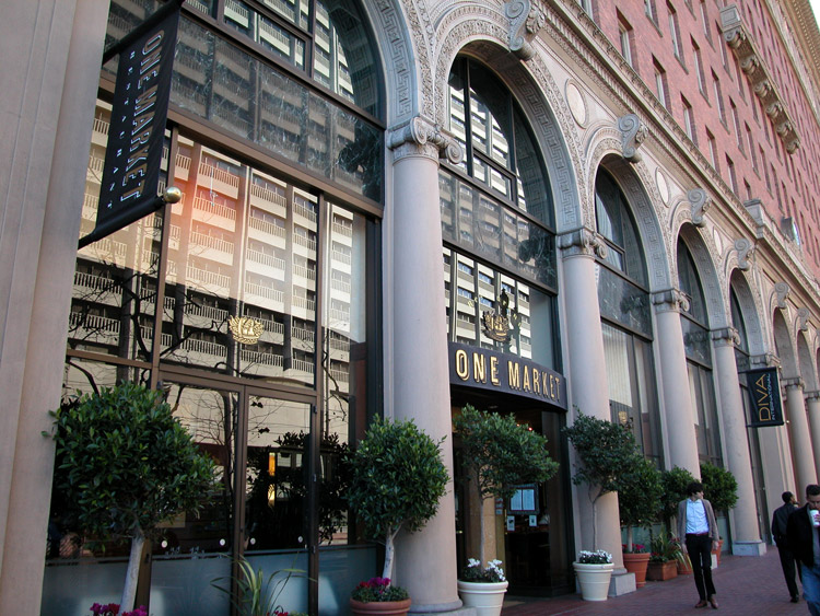 SOMA (South of Market) - South Beach : San Francisco Neighborhoods