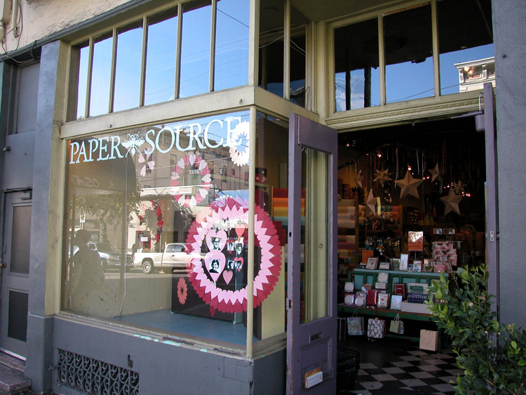 paper source san francisco Tourists traveling to san francisco are shocked at the level of  council of san francisco, told the paper that if  19 years as a source reveals.