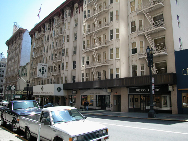 union square theater district san francisco neighborhoods. Black Bedroom Furniture Sets. Home Design Ideas