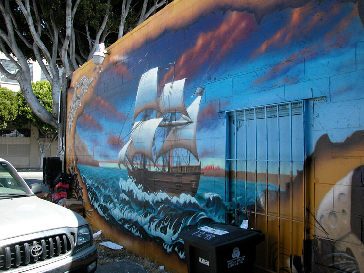Mission 24th Street San Francisco Neighborhoods