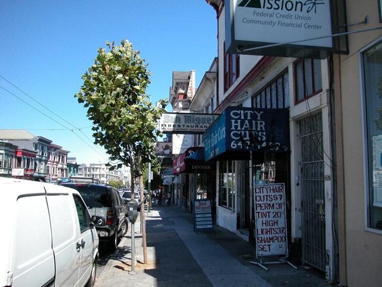 Front Porch Cafe San Francisco
