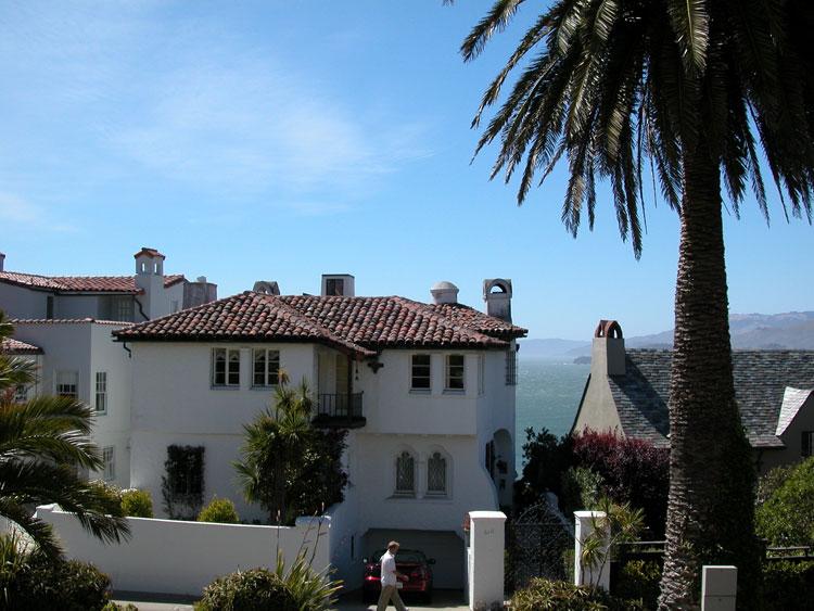 Seacliff Apartments San Francisco