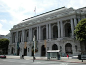 Civic Center San Francisco Neighborhoods